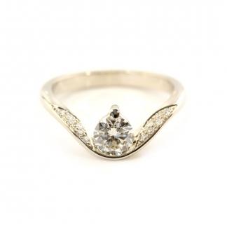 """""""Eszter"""" gyűrű"""