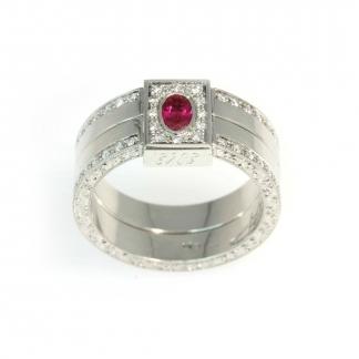 """A """"kétarcú gyűrű"""""""