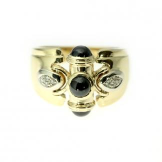 Karkötő alkatrészből-gyűrű