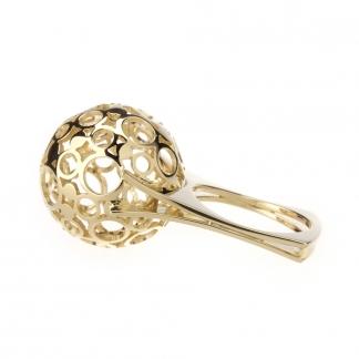 Köröcskés gyűrű